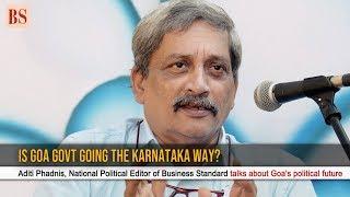 Goa's political fiasco: Is the coastal state going the Karnataka way?