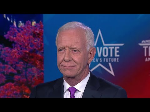 Capt. Sullenberger: Vote Against GOP Control | The Last Word | MSNBC