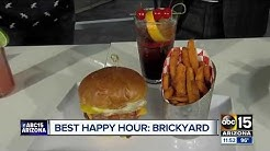 Best Happy Hour Dishes in Arizona