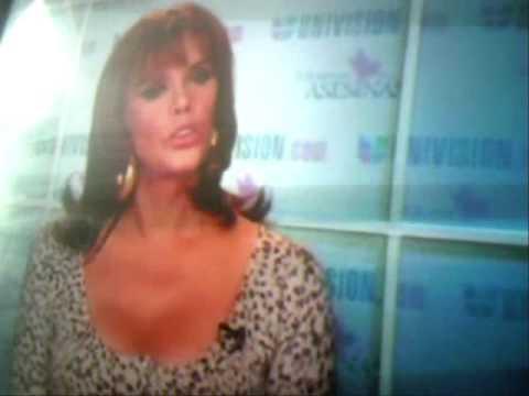 Chat De Lucía Mendez En Univisión.com