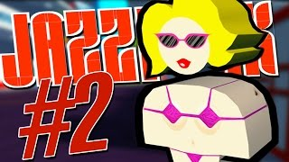 DRESS UP AS A GIRL | Jazzpunk #2