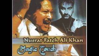 Nusrat Fateh Ali Khan - Magic Touch - Ali Da Malang
