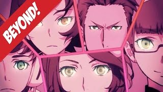 Lost Dimension is the Next Great Vita Game - IGN Beyond Podcast