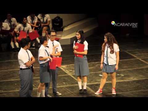 Drama Musikal Jakarta Movement