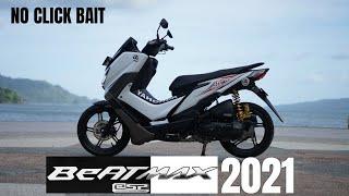BEAT MAX 2021 | COLLAB HONDA BEAT & YAMAHA NMAX screenshot 3