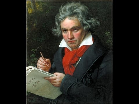 Moonlight Sonata [First Movement] - Beethoven [800% Slower]