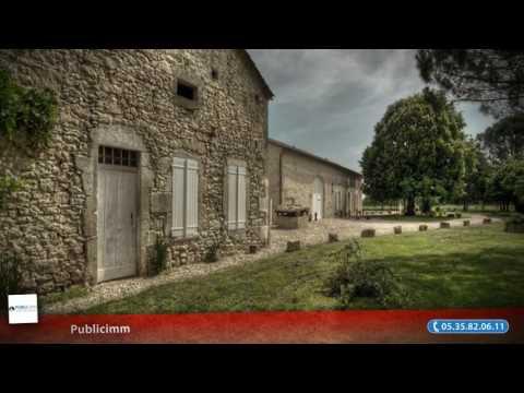 Maison individuelle T4 290m² à Monségur