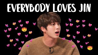 Download everybody loves jin | 방탄소년단 석진 BTS Mp3 and Videos