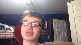 Sean Reviews Vs Andru Daniel Smash Bros Match announcement/Trailer