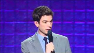 John Mulaney - Doing Nothing