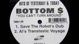 Bottom Dollar - You Can