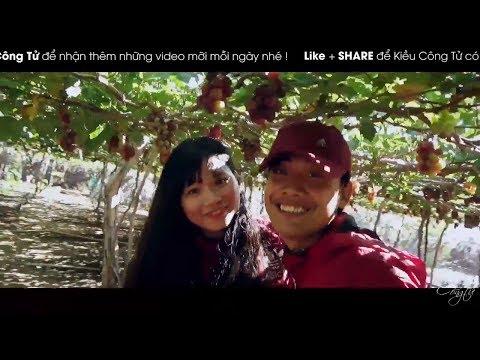 VƯỜN NHO THÁI AN | Thai An Vineyard | Ninh Thuan Province | Du Lịch Ninh Thuận | Kiều Công Tử