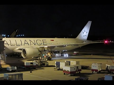 SINGAPORE AIRLINES Long Haul Economy Class Flight Review : SQ306 Singapore to London-Heathrow