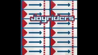 The Joyriders -