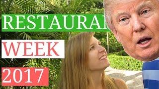 Puerto Vallarta Restaurant Week: Wok and Roll // Life in Puerto Vallarta Vlog