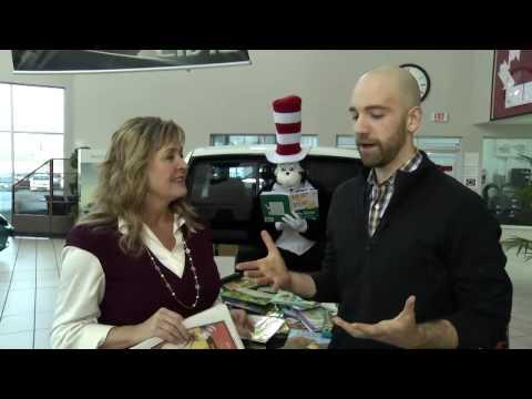 Go! Kamloops Interior Savings Unplug And Play Family Literacy Week