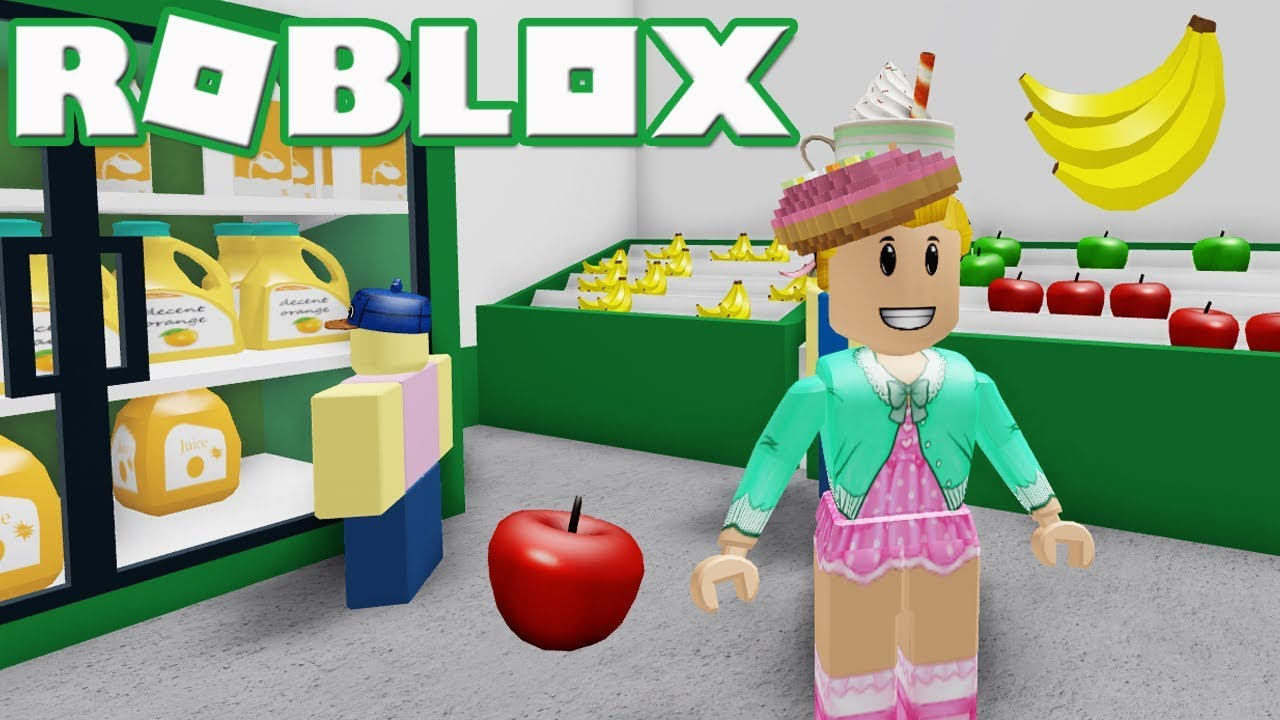 Opening My Own Store! Roblox: [FREE] Store Empire Beta