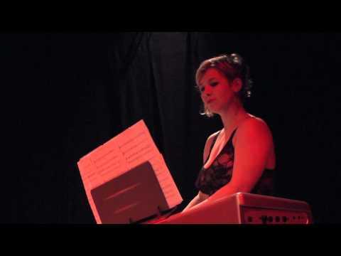 Eve Speaks: A Musical Cabaret YouTube