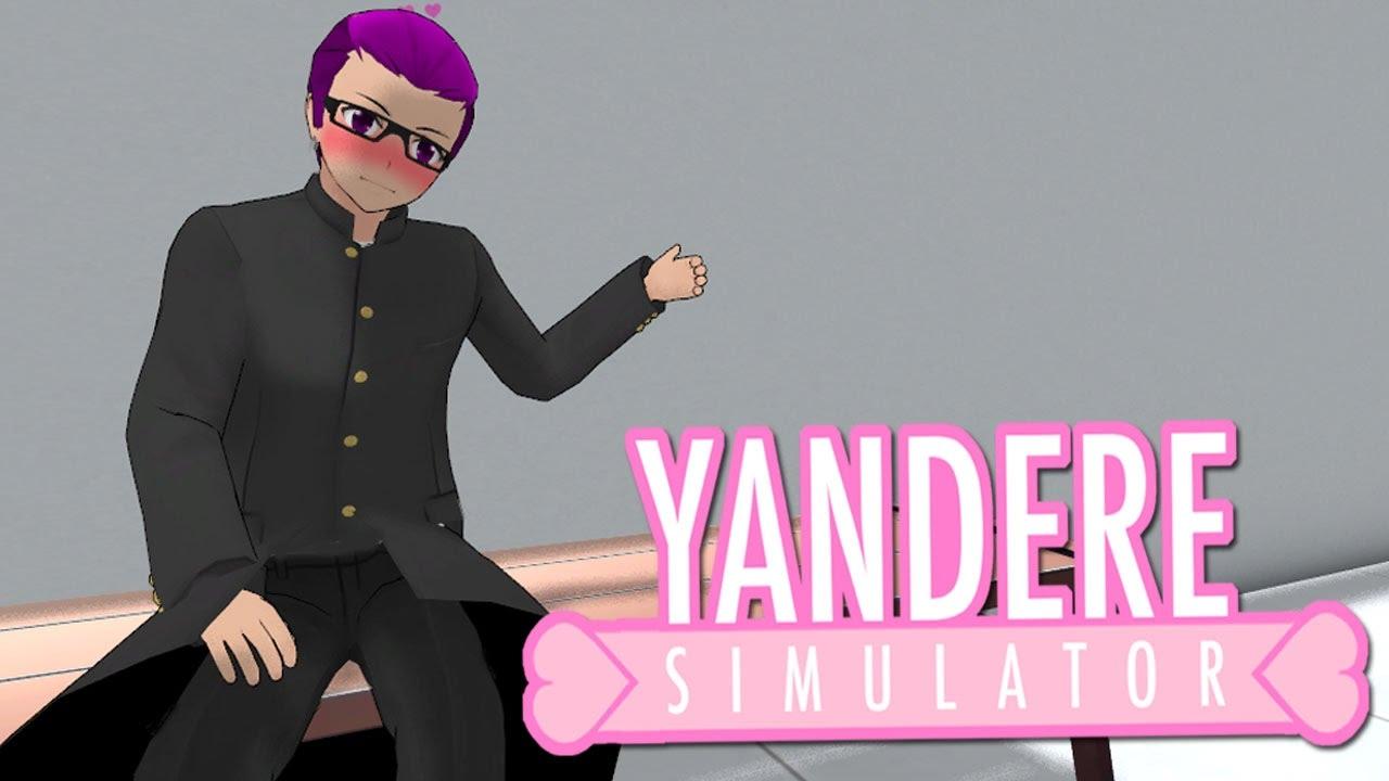 RELATIONSHIP GOALS   Yandere Simulator Myths