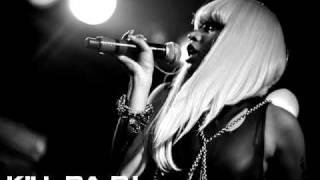 Nicki Minaj - Kill Da DJ (Clean)