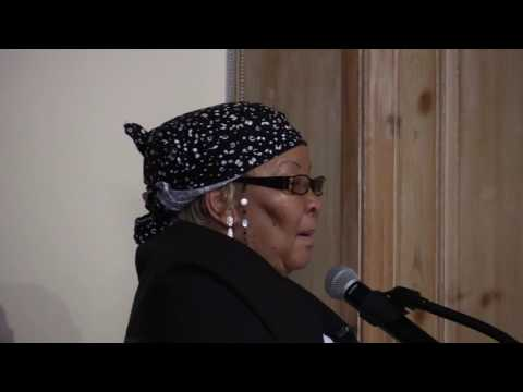 """""""Africa to Auschwitz: Germany, Genocide and Denial"""" Part 5: Dr. Ida Hoffman"""