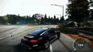 Need for Speed: Hot Pursuit - Limited Edition Gameplay PC : Free Rome