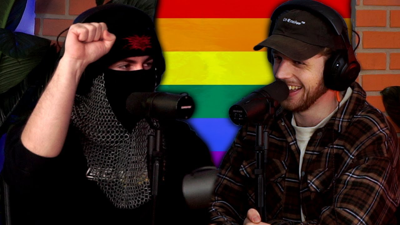 Pride and Prejudiced - Misfits Podcast #140