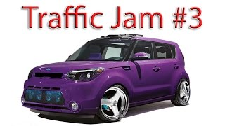 The Beatles - For No One: Traffic Jam #3