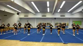 Glee Cheer #2