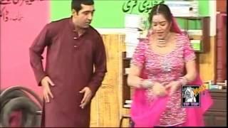 Best of Amant chan  | zafri khan | mega | amant chan  | new pakistani stage drama full comedy