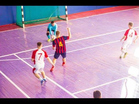 MLSDev United - Spilna Sprava United #itliga (15 сезон, осень 2017 года)