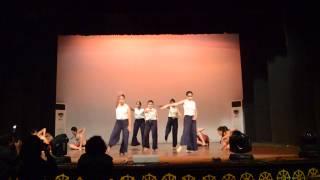 LSR Choreo 2014-15