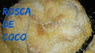 PASSE ADIANTE  ROSCA DE COCO