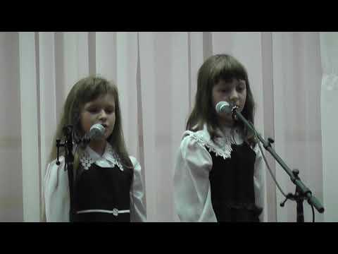 Песня Катюша Мухтоловская музыкальная школа