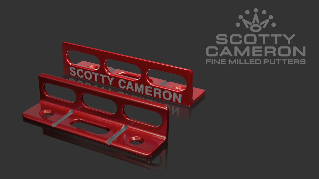 Scotty Cameron - Putting Path Tool