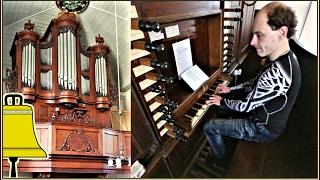 Download Lied 783, Voor mij is geluk: Samenzang Hervormde kerk Finsterwolde MP3 song and Music Video
