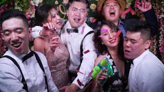 Wedding Slow Motion Video | Ericka & Michael
