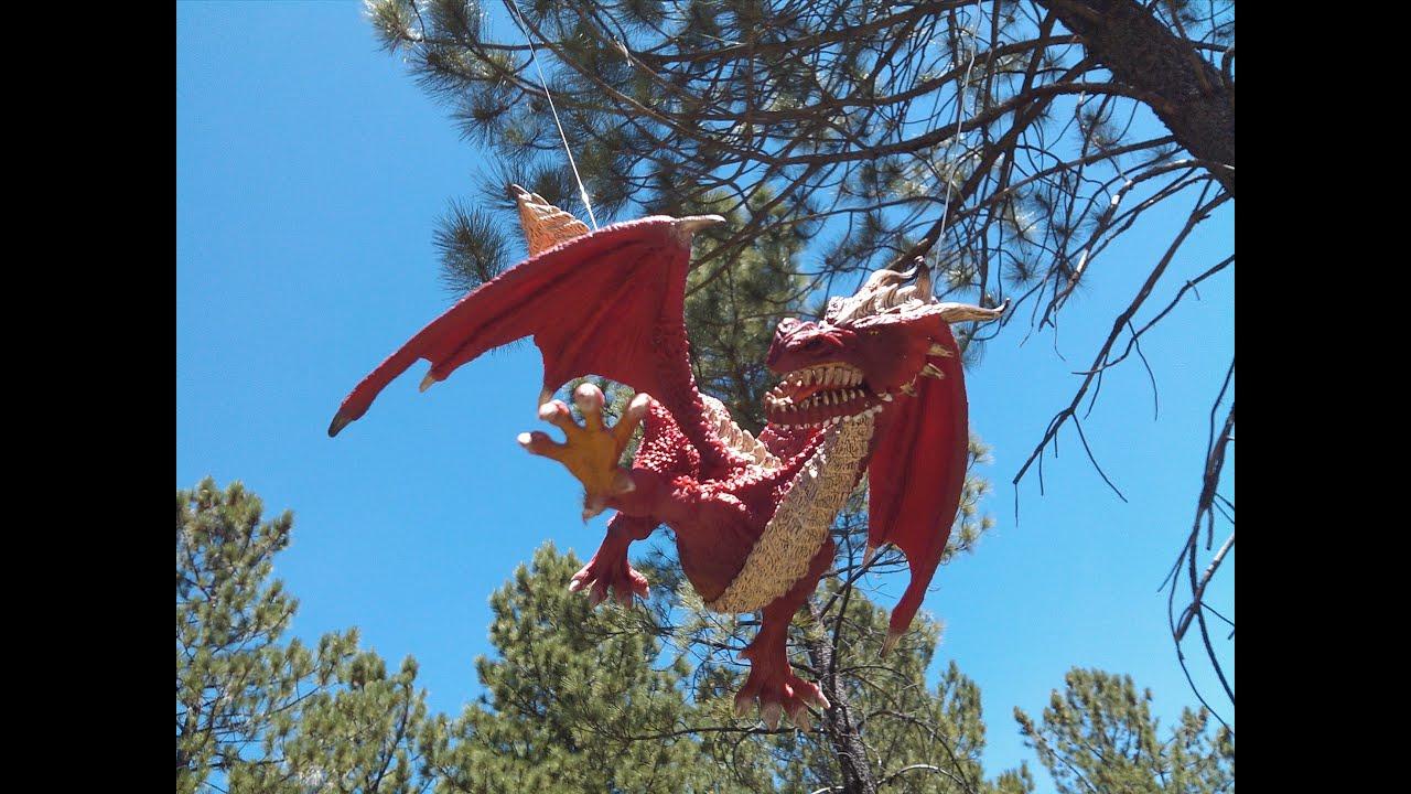 An Audio Fairy Tale for WWDSD
