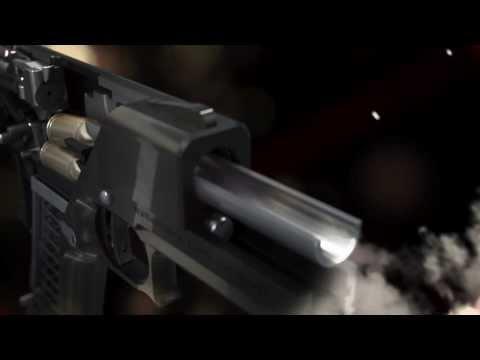 Korth Pistol PRS