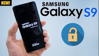 How To Unlock Galaxy S9 - AT&T, T-mobile, etc | FAST & EASY!!