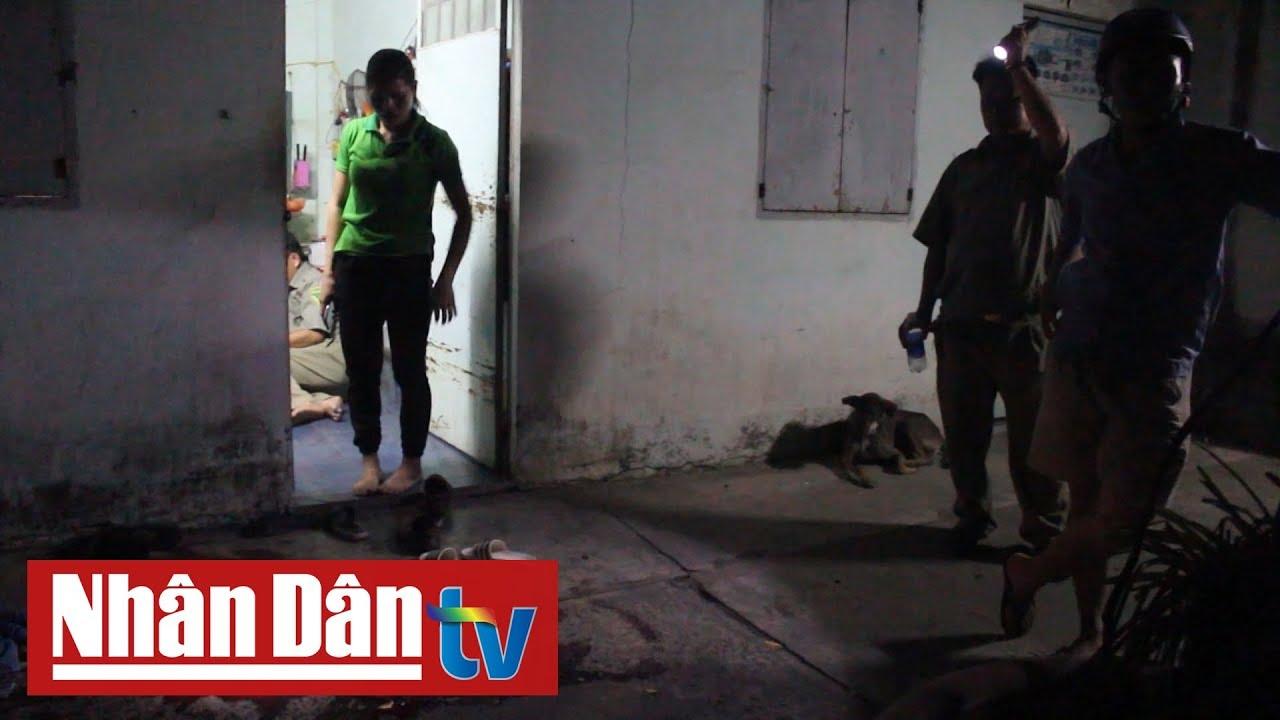 Điều tra vụ án mạng trong đêm tại Đồng Nai