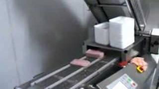 Linha de Frios e Laticínios Fatiados - Dargon Distribuidora
