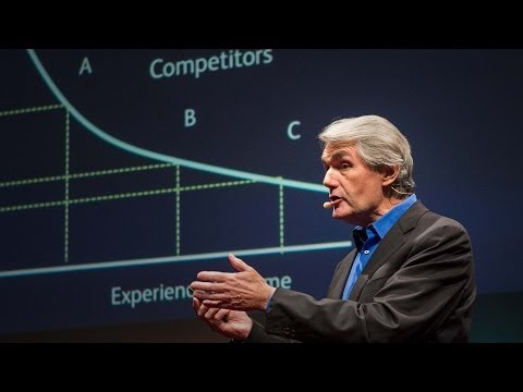 Philip Evans: How data will transform business