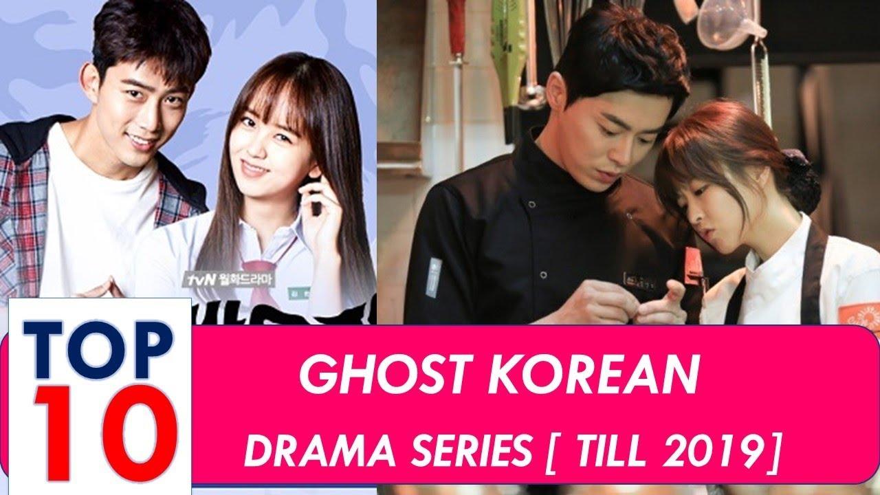 Download Ghost Korean Drama List - Top 10 [2019 Updated!!!]