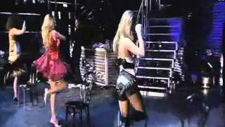 Girls Aloud - Sound Of The Underground (Chemistry Tour 2006)