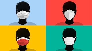 video: What are the best face masks to buy and how much should I pay for a reusable one?