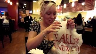I Love Earl Of Sandwich