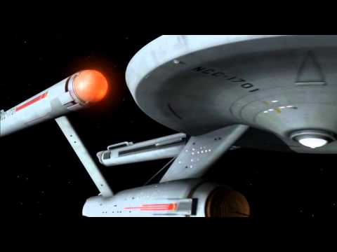 Star Trek - These Are The Voyage