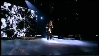 Aiden Grimshaw - Jealous Guy (Live Shows Week 2) The X Factor 2010