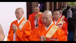 Video Jonin-shiki(叙任式)—the promotion ceremony to Noke (rank of master) download MP3, 3GP, MP4, WEBM, AVI, FLV Agustus 2017